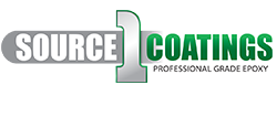 Source 1 Coatings - Professional Grade Epoxy