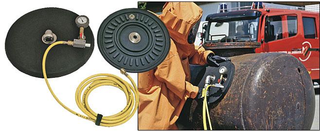 Leak Sealing Kraft Bag : Sava environmental protection rescue source one
