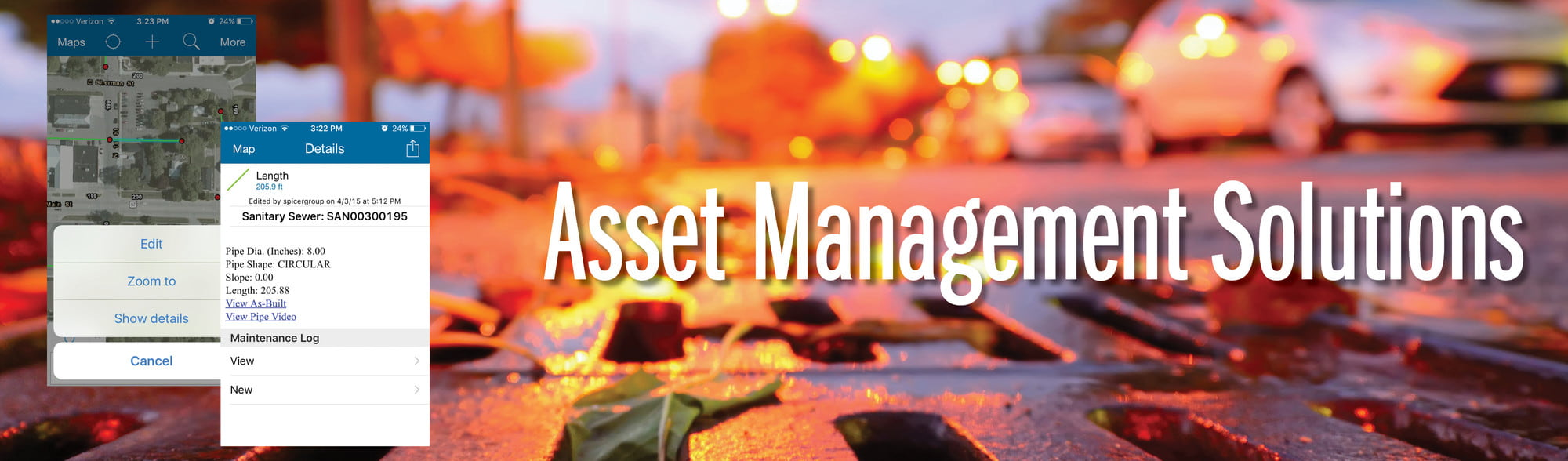 Total Asset Management Solutions