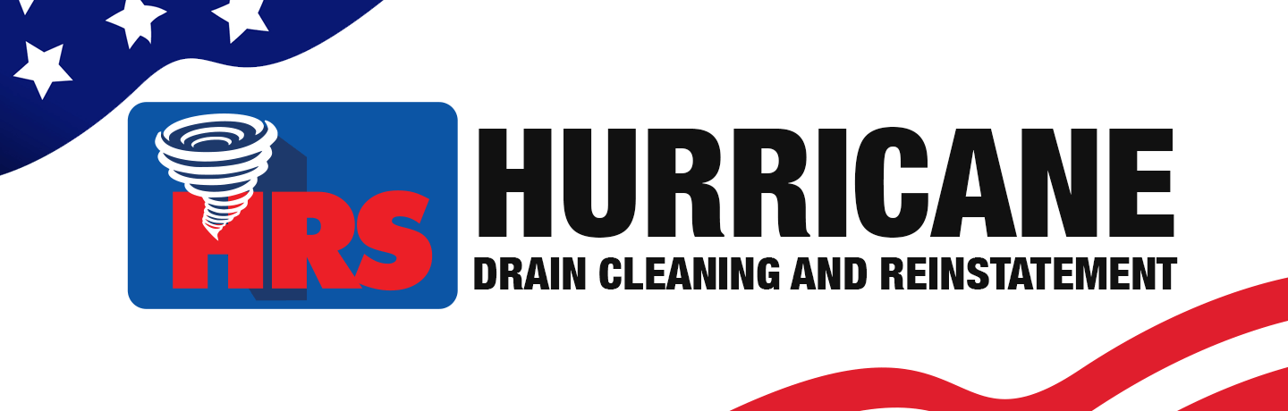 Hurricane Drain Cleaning and Reinstatement