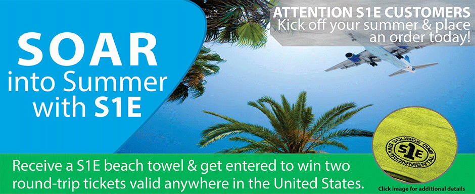 Win two round-trip tickets anywhere in the US