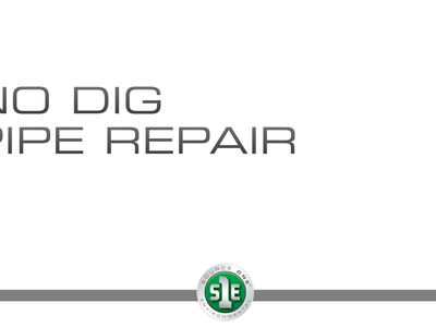 PipePatch Standard Application - Solving Sand Infiltration with Trenchless Repair