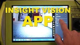 IRIS - Inspection App