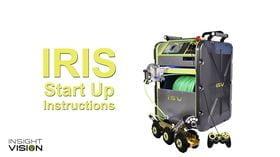 IRIS - Starting Up Your IRIS Mainline Crawler System